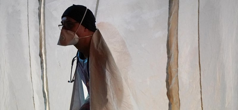 WHO: A kínai betegek 70 százaléka meggyógyult, de ellenőrzött világjárvány jöhet