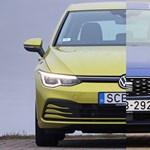Testvérpárbaj: VW Golf a Seat Leon ellen