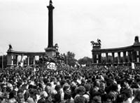 Vágvölgyi B.: 1989. október 23. és a republikánus gondolat