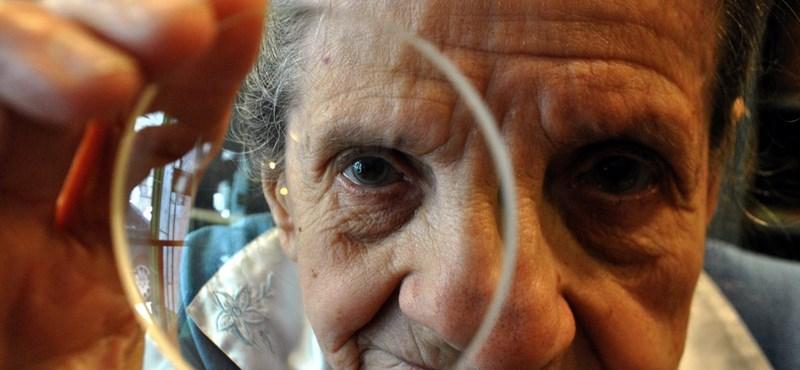 A jövő magyar nyugdíjasának nem kell a több pénz, inkább a pihi