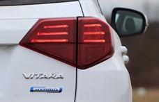 Két számjegyű fizetésemelés és kéthavi bónusz jön a magyar Suzukinál