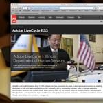 Megérkezett az Adobe LiveCycle Enterprise Suite 3!