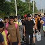 Durva büntetést terveznek Szerbiában az embercsempészeknek