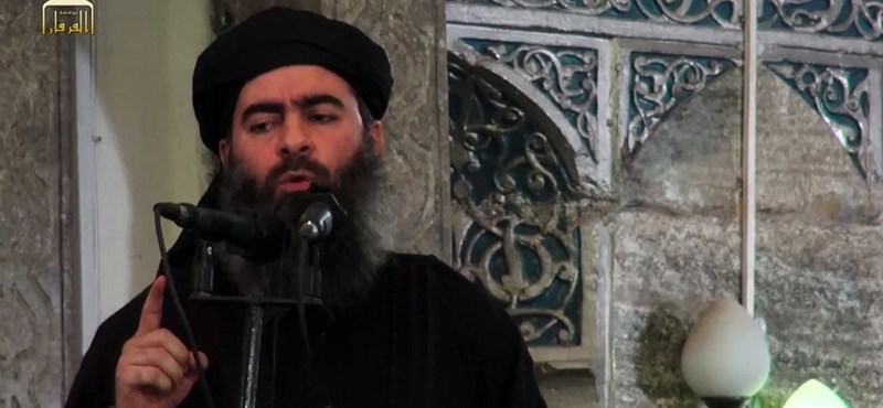 Szakértők újabb terrortámadásokra számítanak az Iszlám Állam vezetőjének kiiktatása után