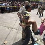 Brazíliai iskolai ámokfutás: pszichológusok foglalkoznak a diákokkal