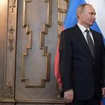 Putyin beszélni akar Orbánnal vasárnap