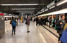 Sorra bukja a BKV a 4-es metró pereit, Trócsányi ügyvédi irodája is tűzközelben