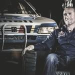 Mr. Dakar is csatlakozott a Peugeot sztárbrigádjához