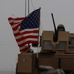 Szíria: közösen járőröznek az amerikaiak és a törökök