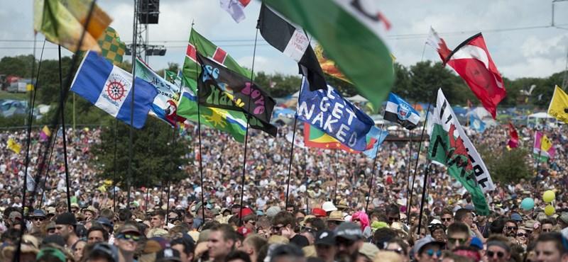 Új nevet kap és új helyszínre költözik a Glastonbury fesztivál
