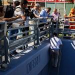 Majdnemhogy Arany János-i hídavatási rítust tartott Kolozsvár polgármestere – fotók