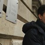 Ab: Alkotmányos, hogy Czeglédy Csaba nem fellebbezhetett az NVB határozata ellen