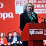 A román elnök megvonta a bizalmat az ország első női miniszterelnökétől