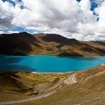 Hihetetlen fotók a tibeti tólopásról
