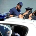 Válaszolt a Belügyminisztérium, mi lesz a rendőrök túlórapénzével