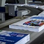 Péntektől lehet módosítani a tankönyvrendeléseken