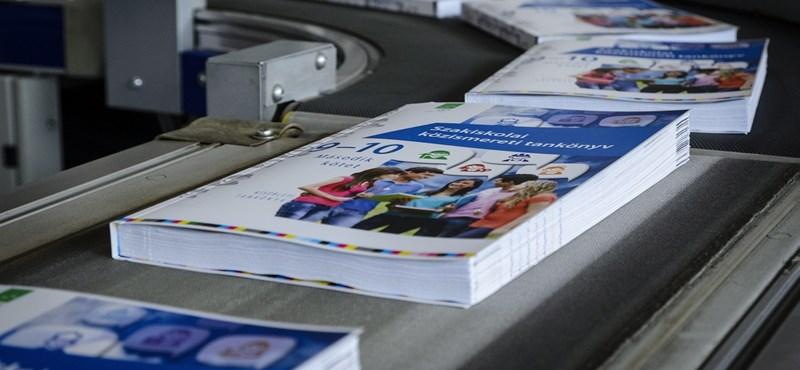 A hét hírei: folytatódik a tankönyvpiac és a felsőoktatás átalakítása