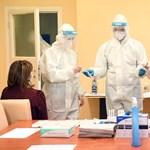 A kormány ma dönt, megnéztük, mire számíthatunk a járványadatok alapján