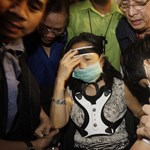 Választási csalással vádolják a volt Fülöp-szigeteki elnököt