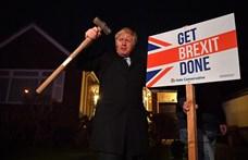 Végigment a brit parlamenten a Brexit-törvény, biztosra vehető a kilépés