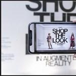Virtuális divatbemutatókkal szórja tele üzleteit a Zara