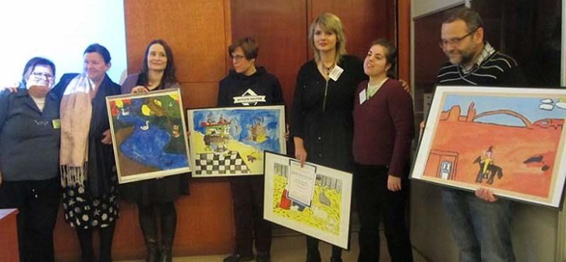 HVG-s szerző nyerte el idén az Antistigma-díjat