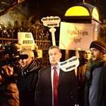 Orbán leszúrta Kerényit