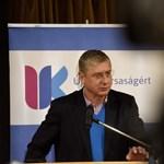 Gyurcsány kibekkeli Orbán bukásáig?