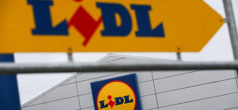 Meghalt egy vásárló az üzletben, mégsem zárt be a temesvári Lidl
