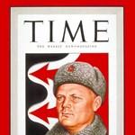 Sztálin legtehetségtelenebb komisszárja győzte le a magyarokat