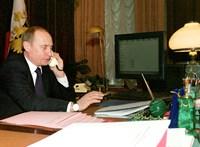 Megszavazta Putyin alkotmánymódosítását az orosz alsóház