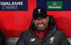 Győzött a Liverpool