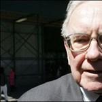 Warren Buffett beszállt egy magyar gyárral is rendelkező gyógyszercégbe