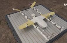 Mit szólna, ha egy drón vinné ki a kedvenc kávéját? Ausztráliában épp ezt tesztelik – videó