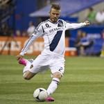 Beckham a csapatát választja az olimpia helyett