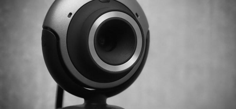 Bekapcsolja a webkamerát és fényképez is vele egy új számítógépes vírus