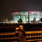 A Mönchengladbach-Manchester City BL-nyolcaddöntő is Budapesten lesz