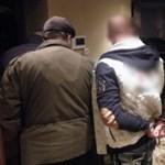 Tiszacsegén kapták el az Olaszországban évek óta körözött férfit – fotók