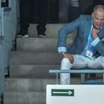 Orbán pilótát váltott: Szalay-Bobrovniczky vehet cseh vadászgépgyárat