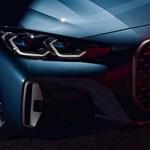 Rendszám nélkül jobban mutat a hatalmas hűtőrácsos új 4-es BMW?
