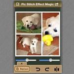 Ma ingyen az App Store-ban: Pic Collage Effect Magic HD Pro