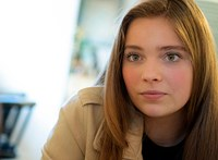 Gáspárfalvi Dorka: Az Oscar után tudatosult bennem, hogy ezt szeretném csinálni