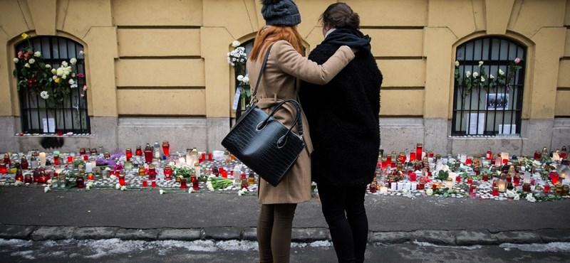 Azonnali vizsgálatot rendelt el a kormány a veronai áldozatok hozzátartozóinak zaklatása miatt