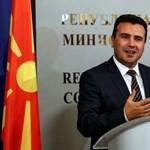 Macedón miniszterelnök: Gruevszkit elrabolhatták