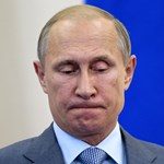 Zuhan Putyin pártjának népszerűsége