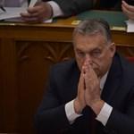Alig maradt pénze a Fidesznek