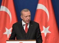 A EU szankciós keretet fogadott el Törökország ellen