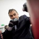 Orbán: én úgy látom, meg van oldva a keretszámok kérdése