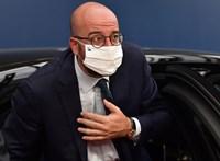 Rendkívüli uniós csúcs lesz ma a járványról