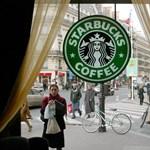 Sok jóra nem számít a Starbucks